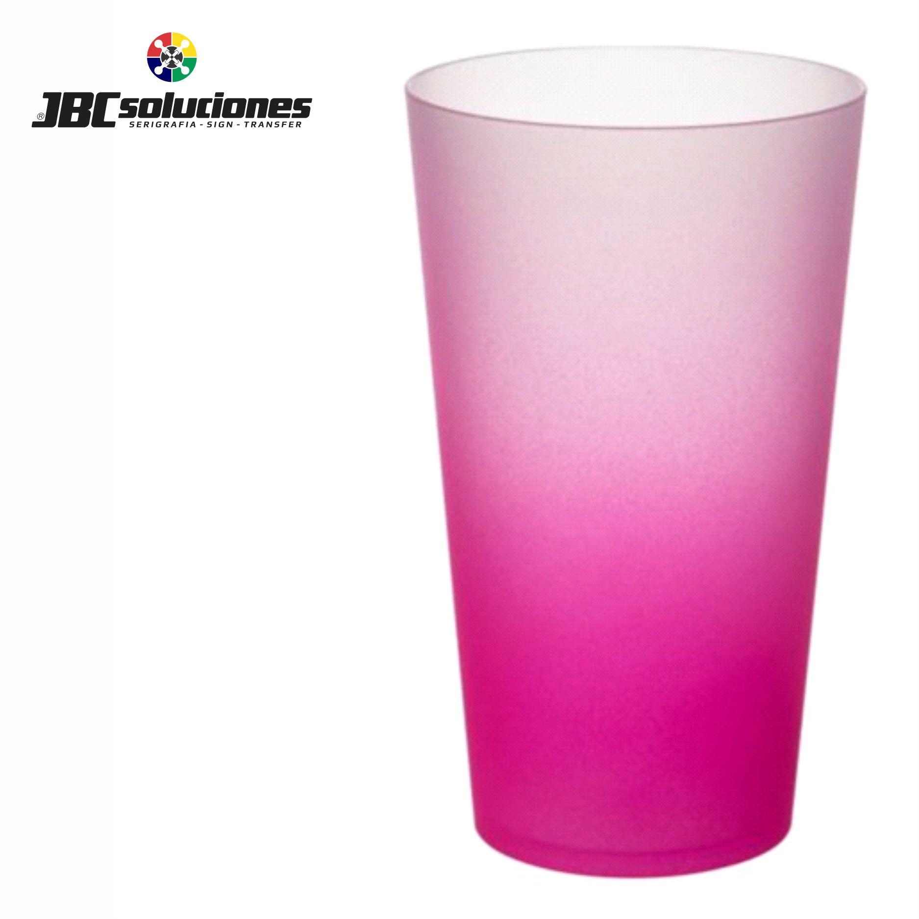 VASO MEGA DRINK FANTASY 550 ml