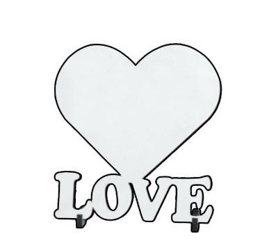 MDF LOVE CORAZON