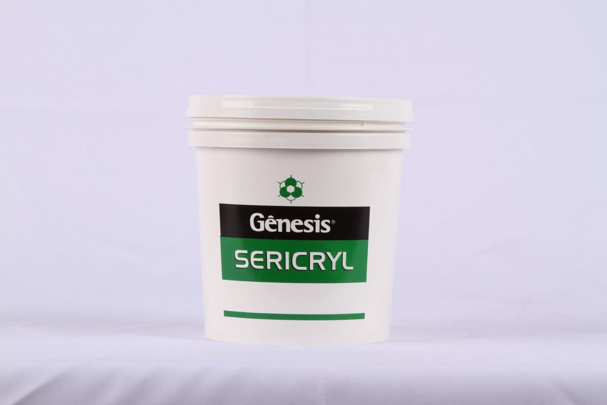 TINTA SERICRYL - 900 ML